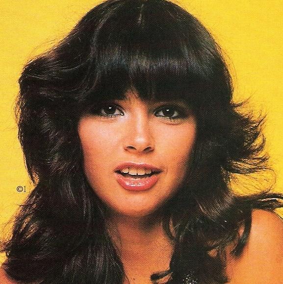 Playboy Sonia Braga October 1984