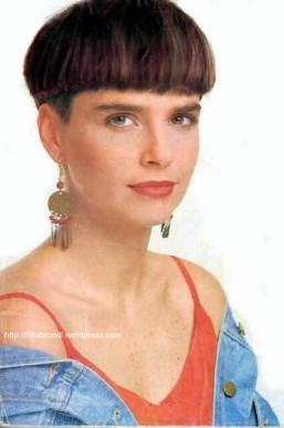Capa de Moda Moldes 1991