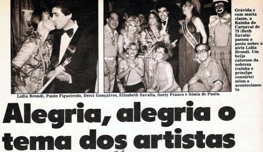 AMIGA 511 - Blog Revista Amiga e Novelas - detalhe da reportagem