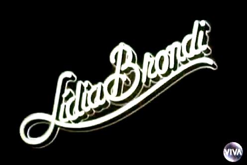 Nome de Lídia Brondi destacado nos créditos de abertura da novela.