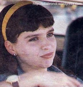 A atriz gravou cenas no carro, antes do acidente com o dublê.